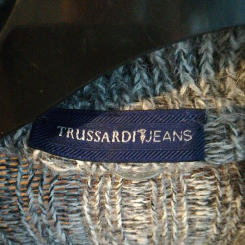 Jeans Ladies Trussardi Trussardi Jeans Ladies Cardigan Ladies Trussardi Ladies Cardigan Jeans Cardigan Trussardi xnHqBY0aHw