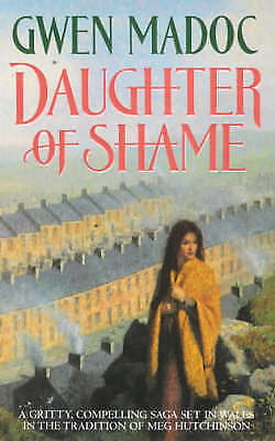 1 of 1 - Daughter of Shame, Gwen Madoc | Paperback Book | Acceptable | 9780340792780