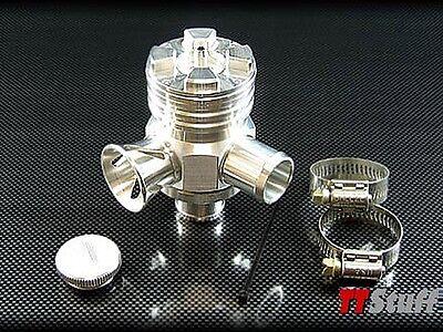 Forge Splitter Valve FMDVSPLTRC Polished