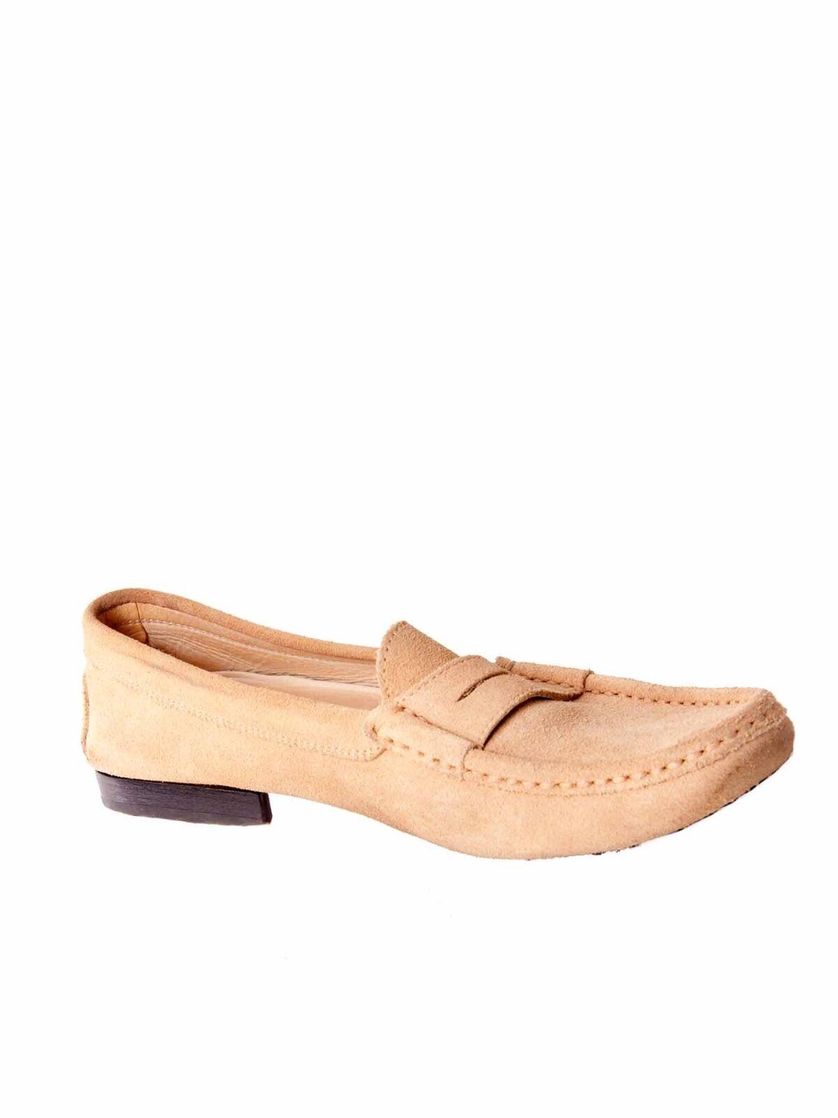 NIB Fendi Ballet Flats Scarpe durevoli di bell'aspetto, resistenti e durevoli Scarpe 744ee8