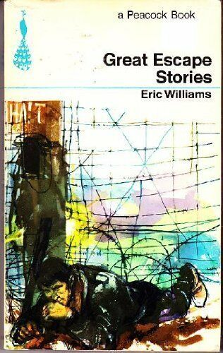 Great Escape Stories (Puffin Books) By Eric Williams
