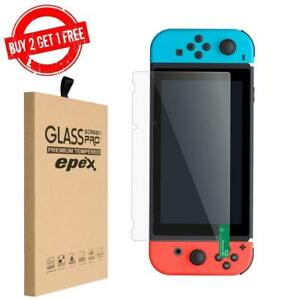Premium-Tempered-Glass-Screen-Protector-for-Nintendo-Switch