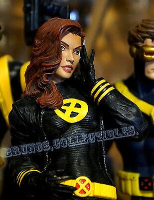 Diamond Select Jean Grey Bust Marvel Universe X-Men Statue