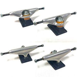 NOS-1997-Independent-Skateboard-Trucks-126mm-Duralites-Stage-VIII-NEW-Never-Used