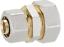 miniatuur 7 - Accessoires contre-Plaqué A Serrer Raccords Tube Multicouche Diamètre 32 BAMPI