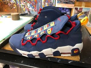 Ar5396 Navy Money Nike Size More Redux Hombres 400 14 Us Air Midnight Nautico nwaIw4rPx