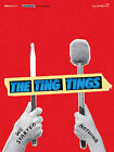 We Started Nothing: (Piano, Vocal, Guitar) by Ting Tings (Paperback, 2008)