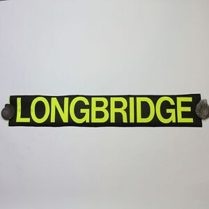 Longbridge-bus-blind-destination-vintage-1994-Birmingham-Midland-Red