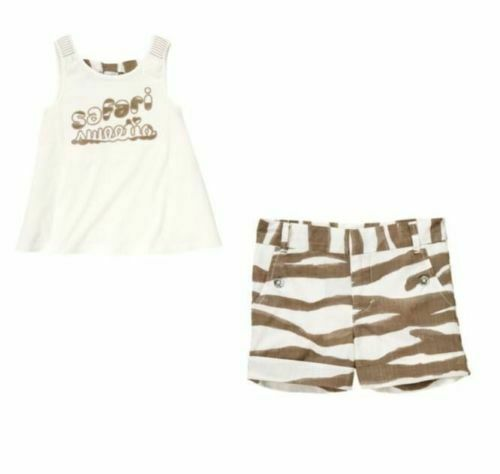 NWT GYMBOREE GIRLS 2 PIECE OUTFITS SETS SIZE 2T NEW SPRING//SUMMER FALL//WINTER