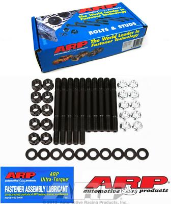 ARP 1345502 Main Stud Kit SB Chevy LT1 W47 Factory Windage Tray 19921997 2Bolt