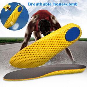 Femme-Homme-Adult-Course-Semelle-Absorption-Choc-Chaussures-Interieur-Sport-04