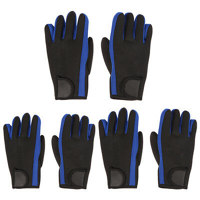 2mm Scuba Diving Warm Gloves Snorkeling Spearfishing Spearfishing Water Sports
