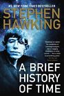 a Brief History of Time and Other Essays by Stephen Hawking 9780553109535