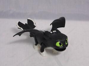 PLAYMOBIL-Dragons-Nachtschatten-Baby-Drache-schwarz-gruene-Augen-aus-70040-18