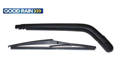 TOYOTA YARIS JAPANESE TYPE 1999-2005  NEW Rear Wiper Arm /& Blade