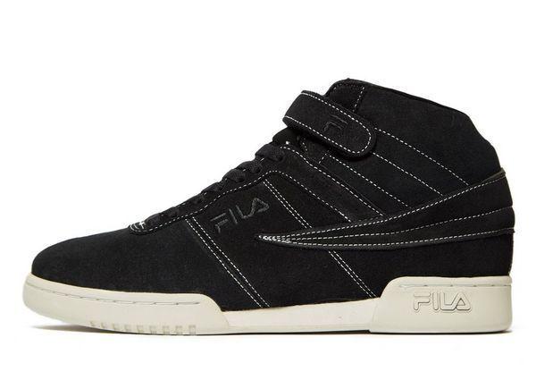 Fila F13 F13 Fila Para hombre Zapatillas (variable tamaños) negro último diseño totalmente nuevo en caja 2e957c