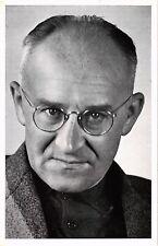 CPA ALBERT VAN HOOGENBEMT écrivain writer (285216)