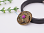 10X-Western-3D-Flower-Turquoise-Conchos-For-Leather-Craft-Bag-Belt-Purse-Decor miniature 48