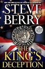 The King's Deception by Steve Berry (Paperback / softback, 2013)