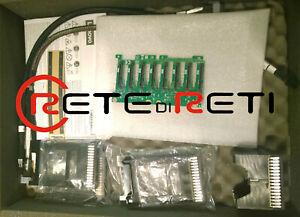 """Lenovo 7xh7a05906 Thinksystem St550 / St558 2.5"""" Sata/sas 8-bay Backplane Kit Kzwmw50g-07174602-680763337"""