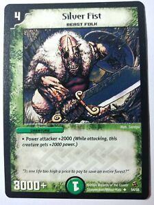 DUEL MASTERS Lost Soul 31//55 DM-02 Evo Crushinators Of Doom Trading Card