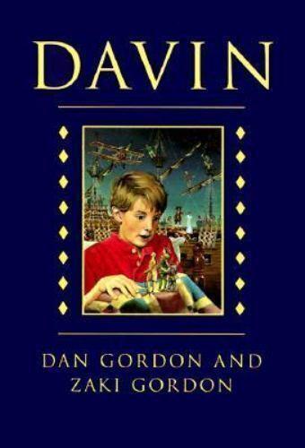 Davin by Gordon, Dan
