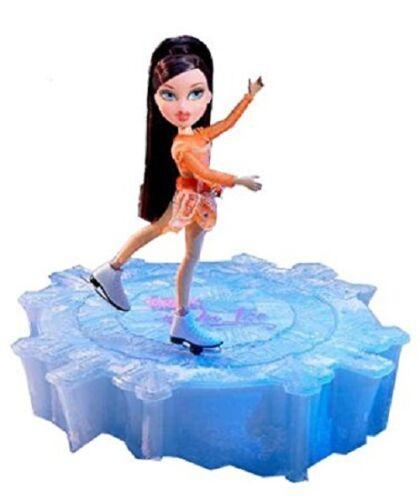 Bratz Ice Champions Playset w//Maribel RARE! NEW!