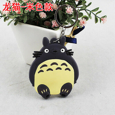 30 Choices SAO One Piece Death Note Fairy Tail Pikachu Keychain Hanging Pendant