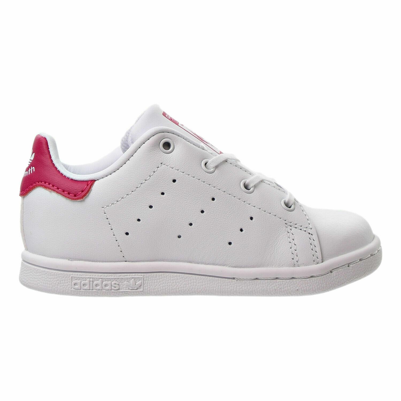 adidas Originals Stan Smith White/bold