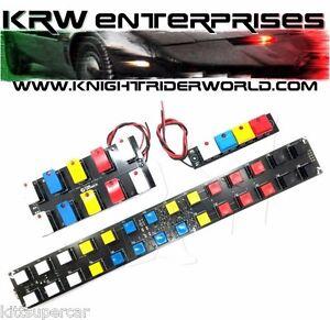 1982-PONTIAC-FIREBIRD-KNIGHT-RIDER-2ND-SEASON-OVERHEAD-CONSOLE-USB-ELECTRONICS