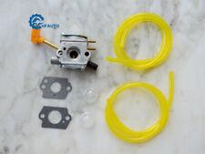 Carburetor For Homelite 308054041 UT09520 UT09521 UT09523 UT09525 26CC Blower
