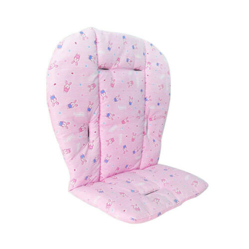 Baby Seat Cushion Liner Mat Pad Cover for Stroller Car High Chair Liner Mat YLM