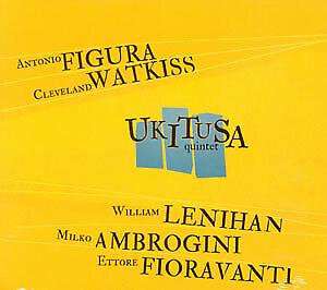 Ukitusa Quintet CD FAMILY SRL