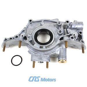 1 7l 01 02 03 04 05 Acura Honda Civic Sohc Engine Oil Pump D17a1 D17a2 D17a6 Ebay