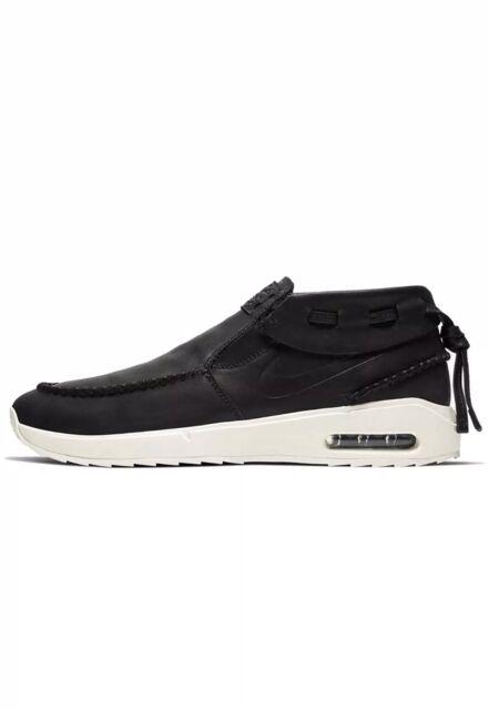 Size 12 - Nike SB Air Max Stefan Janoski 2 MOC Black for sale ...