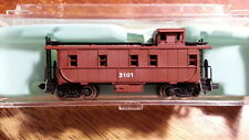 Atlas 2274 TRANSFER CABOOSE #3101 Rare Number!