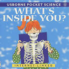 What's Inside You? by Susan Meredith (Paperback, 2001)