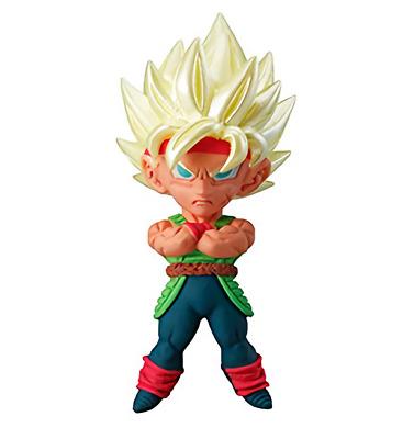 Dragon Ball Super UDM Burst 35 Frieza Gacha Capsule Mascot Swing Key Chain Anime