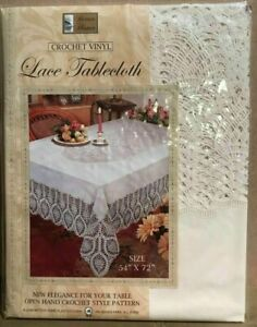 Crochet-Vinyl-Lace-Tablecloth-by-Better-Home-White-54-034-x-72-034