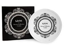 NYX Bronzer & Blusher Combo color BBC02 Ibiza Brand New In Box