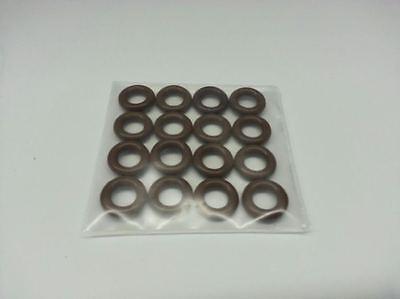Injector O-ring set for 05-10 Mustang GT Modular 4.6 v8 e85 ethanol oring