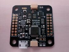 MotoLab Cyclone STM32F3 Flight Controller