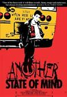 Another State of Mind 0709304590391 With Ian Mackaye DVD Region 1