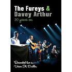 Fureys and Davey Arthur 30 Years on 5099386296904 DVD Region 2
