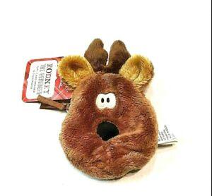 Hallmark-Toddler-Coin-Purse-Rodney-Reindeer-Christmas-Xmas-Gift-Card-Holder