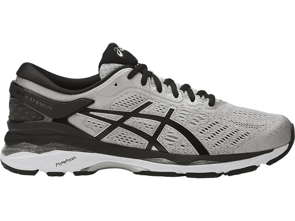 **Latest Release** Asics Gel Kayano (4E) 24 Mens Running Shoes (4E) Kayano (9390) 62b7d2