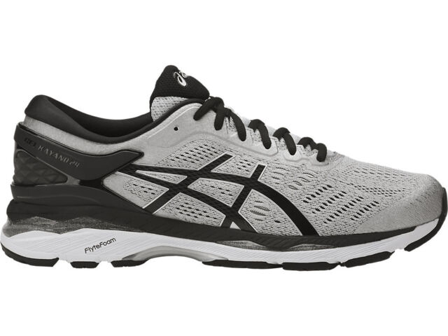4618f865ef9 ASICS Gel-kayano 24 4e Extra Wide Men Running Shoes SNEAKERS ...