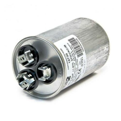 Case of 5 GoodParts Round Heavy Duty Capacitors ELE-50//5-RDHD FREE SHIPPING!!!
