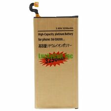 3250mAh High-Capacity Battery for Samsung Galaxy S6 G920A G920T G920V G920P G920