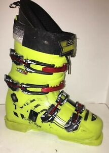 Fisher-RC4-130-Pro-Racing-Ski-Boots-size-26-5-Mondo
